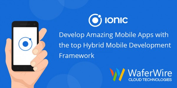 Ionic-mobile-app-development-framework