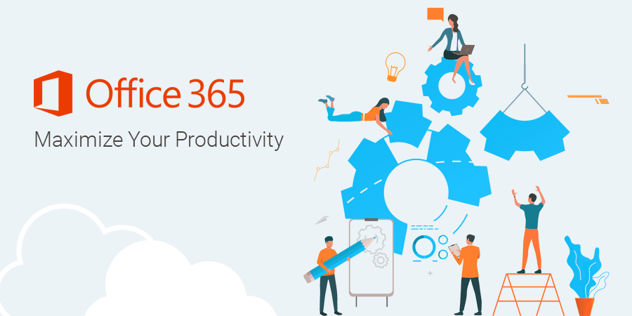 10 ways Office 365 enables businesses to stay competitive