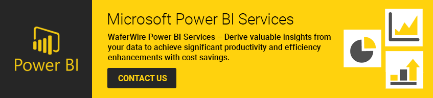 Power BI Inquiry Now