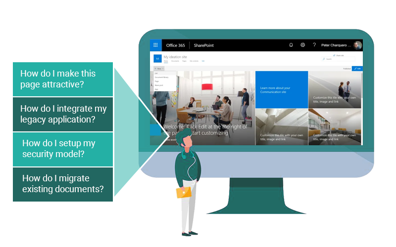Myth5 Out-of-the-box SharePoint is Enough