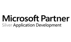 Microsoft Partner Silver Application Development Consultants