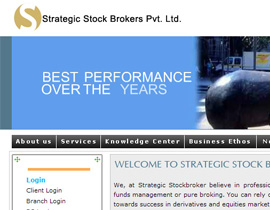 Smart commodity brokers pvt ltd